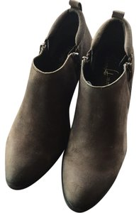 Franco Sarto Granite-Grey Boots