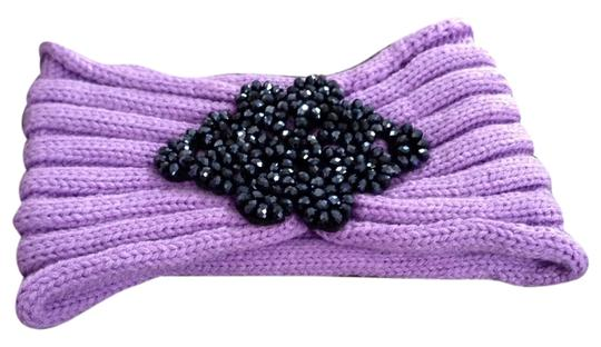Preload https://item1.tradesy.com/images/purple-jeweled-headband-hair-accessory-2042110-0-0.jpg?width=440&height=440