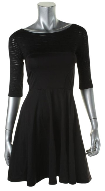 Preload https://img-static.tradesy.com/item/20421163/french-connection-black-casual-mid-length-cocktail-dress-size-0-xs-0-2-650-650.jpg