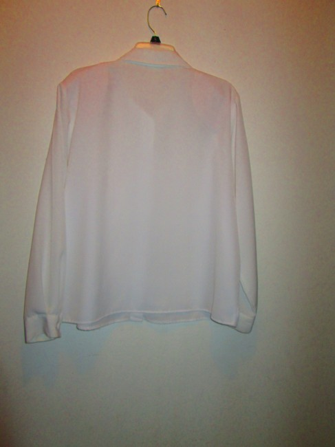 just for women Top white