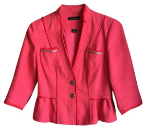 White House | Black Market Pink Blazer