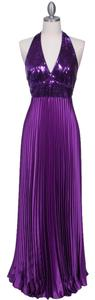 Other Evening Formal Formal Gown Halter Top Dress