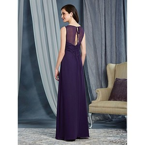 Alfred Angelo Claret 7362l Dress