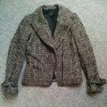 Zara Woman Jacket Size 4 (S) Zara Woman Jacket Size 4 (S) Image 2
