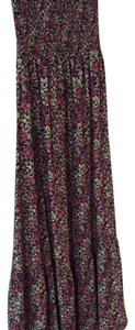 multi Maxi Dress by Parker