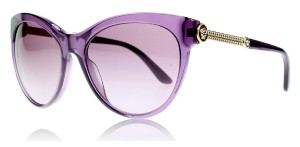 Versace NEW VERSACE (VE4292) CAT EYE DESIGNER SUNGLASSES, MADE IN ITALY