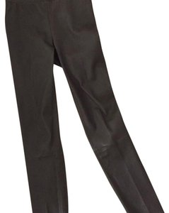 Vince Skinny Pants military green
