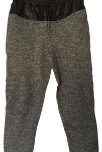 Club Monaco Athletic Pants Gray