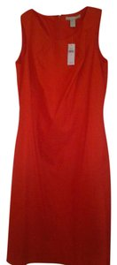 Banana Republic Sleeveless Cotton Dress