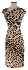 Roberto Cavalli Evening Just Cavalli Size 4 Dress