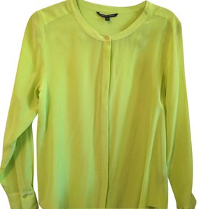 W118 by Walter Baker Top yellow