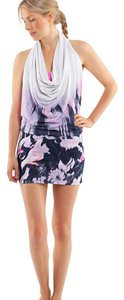 Lululemon short dress Multi on Tradesy