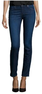 AG Adriano Goldschmied Stretchy Stilt Skinny Jeans-Dark Rinse