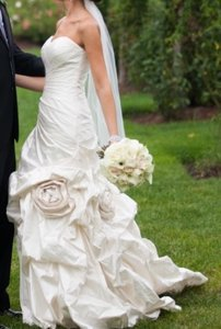 Martina Liana 316 Wedding Dress