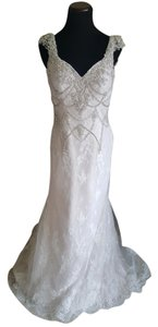 Val Stefani D8105 Imogen Wedding Dress