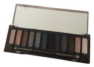 Urban Decay Urban Decay Naked Smoky Eyeshadow Palette