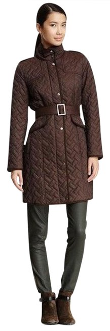 Preload https://img-static.tradesy.com/item/20422789/cole-haan-chocolate-belted-signature-quilted-belted-jacket-puffyski-coat-size-6-s-0-3-650-650.jpg