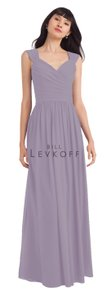 Bill Levkoff Violet 1119 Dress