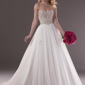 Maggie Sottero Maggie Sottero Esme Wedding Dress Wedding Dress