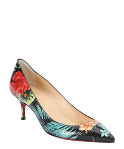 Christian Louboutin Hawaiian Pigalle Pumps
