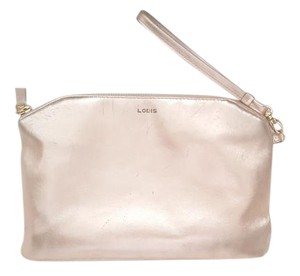 Lodis Wristlet in Rose Gold