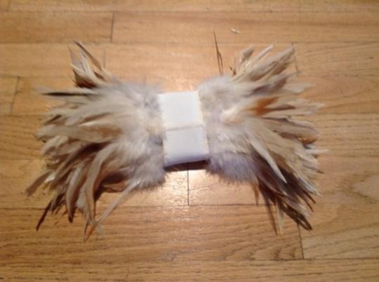 Feathers Divine Feathers Devine Hand Made Bracelet