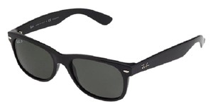 Ray-Ban Ray-Ban New Wayfarer Polarized 55mm
