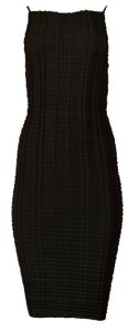 Calvin Klein Bodycon Little Stretchy Evening Dress