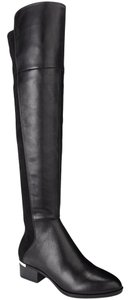 Bar III New Over The Knee Black Boots