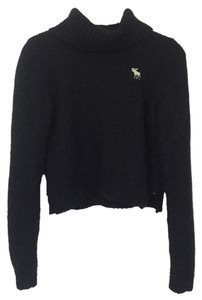 Abercrombie & Fitch Wool Neck Sweater