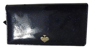 Kate Spade Kate Spade Glitter Bug Stacy in Night Sky, style # pwru3473, Wallet
