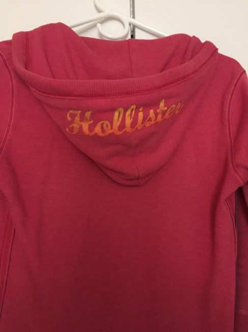 Hollister Front Connecting Pocket Sweatshirt