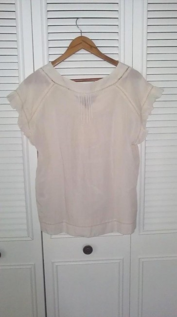 Old Navy Top Off-White