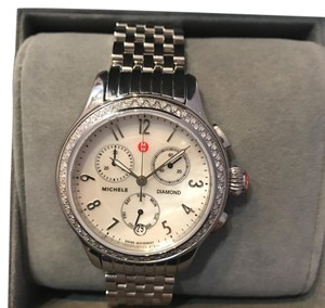 ONE DAY SALE!! Michele watch NWT Michele