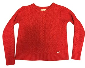 Hollister Knit Gift Small Sweater