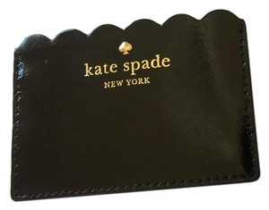 Kate Spade Lily Avenue patent card holder