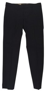 Banana Republic Workpant Skinny Pants Navy