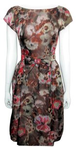 Adele Simpson Vintage Dress