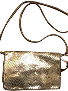 Other Fashion Sequin Cross Body Bag