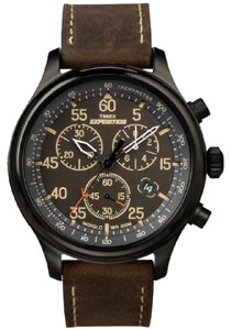 Timex Timex Expedition Rugged Field Chronograph Men's Watch - New - T49905
