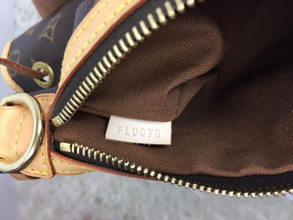 2a2b15558219 Louis Vuitton Bosphore Sac A Dos M40107 Monogram Brown Leather Backpack -  Tradesy