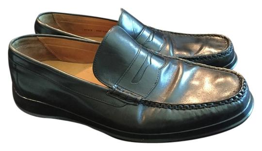 Preload https://item1.tradesy.com/images/cole-haan-black-men-s-nike-air-dempsey-ii-penny-loafers-flats-size-us-95-regular-m-b-2042625-0-0.jpg?width=440&height=440