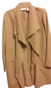 Chico's Duster Business style jacket
