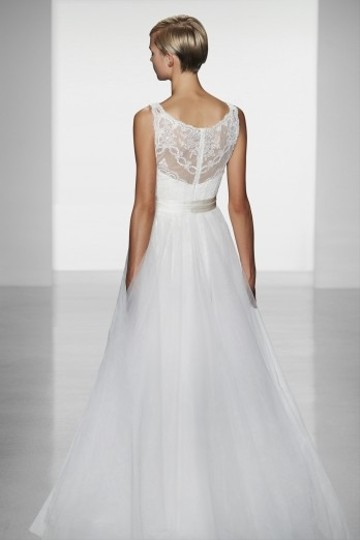Amsale Quinn Wedding Dress