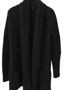 Aritzia Sweater Alpaca Wool Cardigan