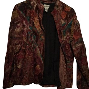 Chico's brown Blazer