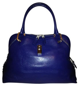 Marc Jacobs Rio Tote in Pacific Blue