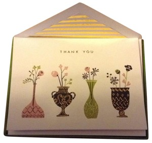 Kate Spade Kate Spade Thank You Cards