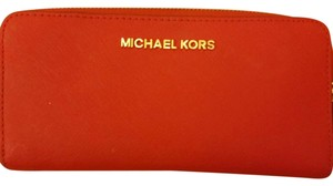 Michael Kors Orange