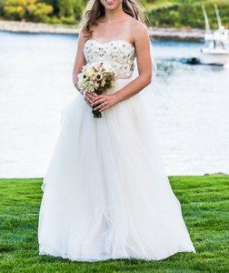 Reem Acra Jonquil Wedding Dress
